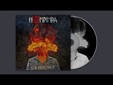 HOMPIMPA - Ad Hominem (Official Lyric Video)