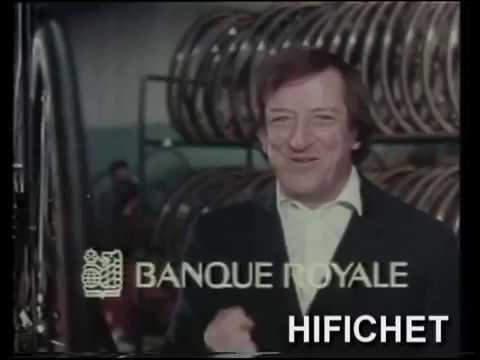 Banque Royal (Publicité Québec)