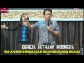 Ibadah Raya I Gereja Bethany Malang, 14 Oktober 2017 - Pdt. Henry Wirawan