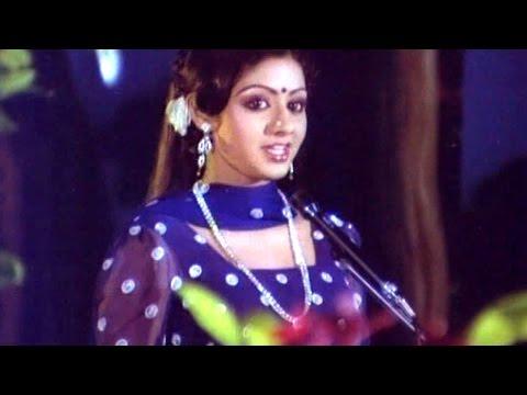 Choosuko Padhilangaa Full Video Song || Anuraga Devatha Movie || N.T.R, Sridevi