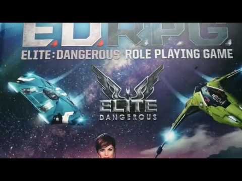 Elite: Dangerous RPG; First Impressions
