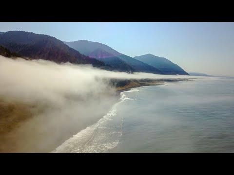 3 Days Exploring California's Lost Coast Trail