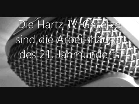 Gesetz Hartz 4