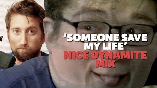 Rooster Teeth Remix - SOMEONE SAVE MY LIFE (Nice Dynamite Mix) - ft. Michael Jones & Gavin Free