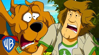 Scooby-Doo! | Wild Segway Ride | WB Kids