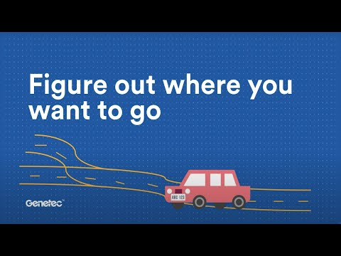 2 – Figuring out where you want to go