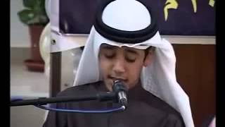 Qori Muda Bersuara Emas Surat Al Fath