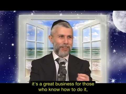 Rabbi Zamir Cohen - Dreams - The Meaning of Dreams Part 2 The most amazing must Watch!!!