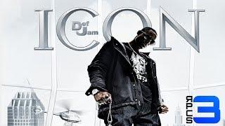 Def Jam: Icon - RPCS3 TEST (InGame / Work-Around)