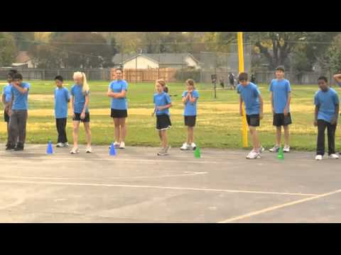 Pacer Fitness Test