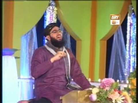 Hafiz Tahir 2010 Maa Ki Dua (Hafiz Ahsan).DAT