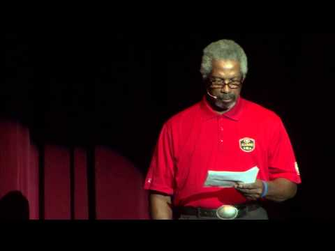 Forgiveness | Kermit Alexander #39 | TEDxRiverside