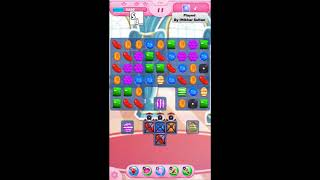 Candy Crush Saga Level 218 Android Game Play Sultan Brothers