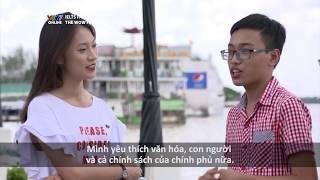 IELTS FACE-OFF | S02E03 | IELTS ON THE GO | Bến Ninh Kiều | Cần Thơ