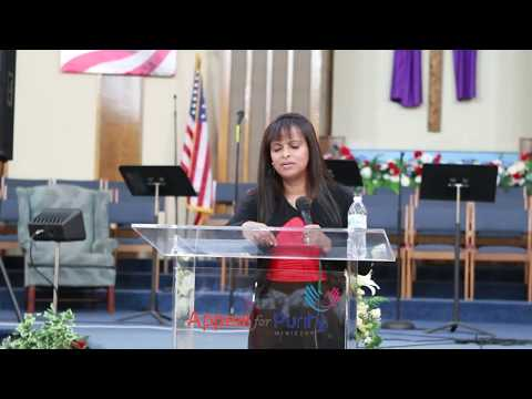 Marriage Program in Indianapolis - Appeal for Purity