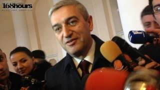 Վահան Մարտիրոսյանը՝ ընտրությունների մասին