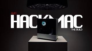 Building A Filmmaker's AMD Hackintosh 2020 Pt1