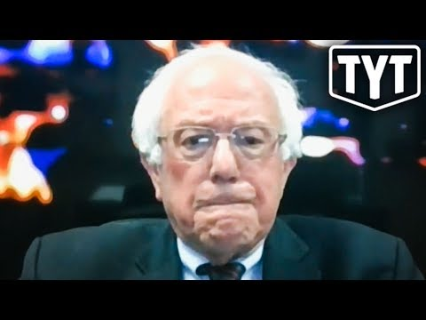 Bernie Sanders On TYT: Fate Of Country Is At Stake