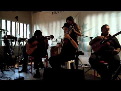 Danza Isla Nena por Carlos Rovira en Octavitas Soberanas MUS 010.MOV