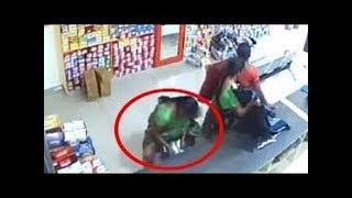 जब महिलायें चोरी करते हुए रंगे हाथों पकड़ी गयी || Best women stealing videos from all over the world