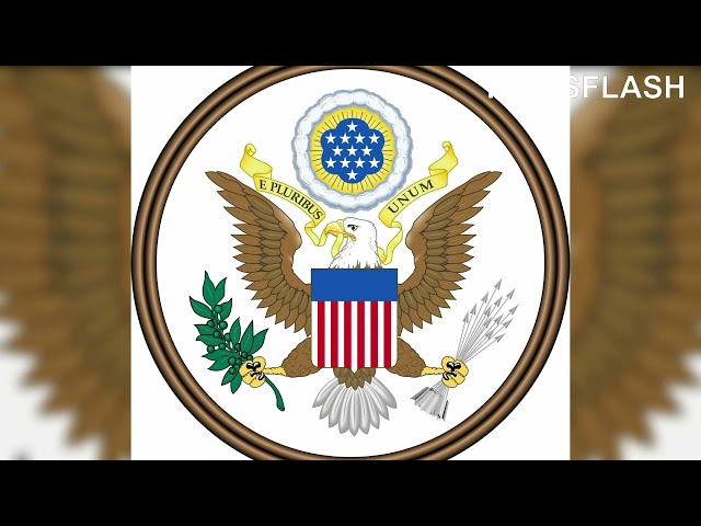 US Crest Unearthed At Ancient Turkish Site Sparks Time Travel And Illuminati Rumours