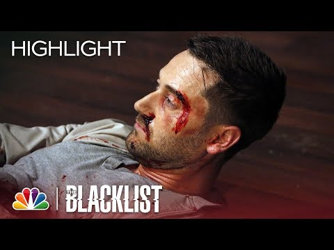The Blacklist  Stay with Me Episode Highlight