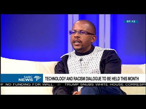 Nelson Mandela Foundation to host dialogue on technology and racism