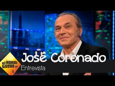 Pablo Motos saca los colores a José Coronado con una confesión real - El Hormiguero 3.0