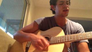 Alone In My Home (Jack White Cover)
