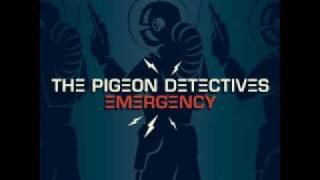 Watch Pigeon Detectives Love You For A Day hate You For A Week video