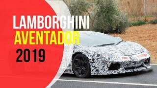 2019 Lamborghini Aventador SV Jota porsche review jon olsson ferrari crashes