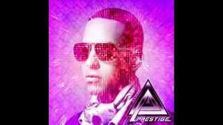 El Amante - Daddy Yankee Ft. J Alvarez (Original) ★REGGAETON 2012★