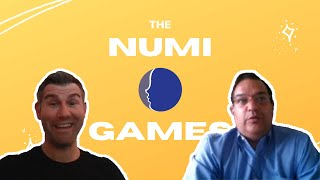 Two Teachers Play GeoGuessr | The Numi Games Episode 5