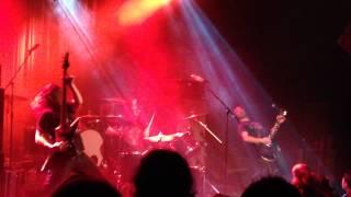 "Mutoid Man - ""Gnarcissist"" - 12/11/14 Music Hall of Williamsburg, Brooklyn"