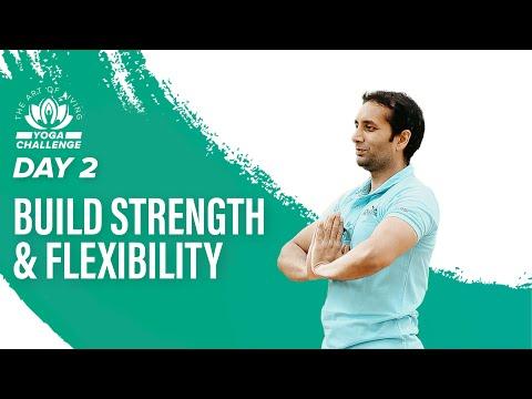 Build Strength &