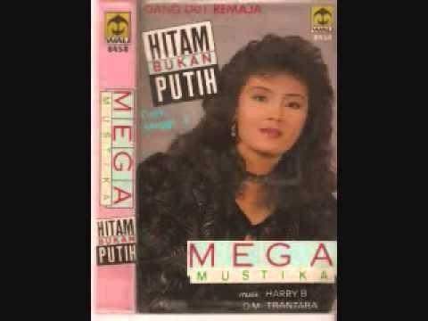 Mega Mustika ~ Sumpahku