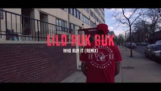 Lil D Buk Buk-Who Run It(Remix) Shot by @Achoicesfilms