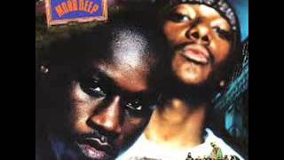 Mobb Deep - The infamous (1995) (FULL ALBUM)