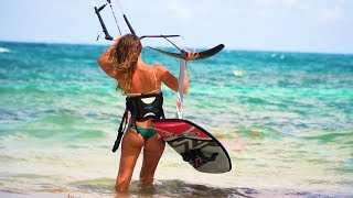 Kiteboarding Is Awesome 2018 #3