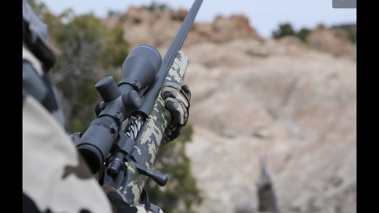 Affordable Long Range Hunting Rifles | Gun Reviews | Gun Carrier