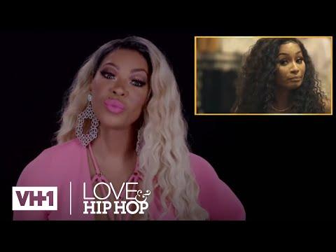 Uninvited & Unfriended - Check Yourself: S8 E2 | Love & Hip Hop: Atlanta