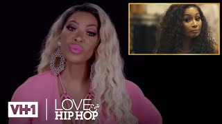 Uninvited & Unfriended - Check Yourself: S8 E2 | Love & Hip Hop: Atlanta