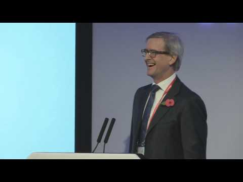 Expert Talk | Cees Klumper, Chief Risk Officer, The Global Fund