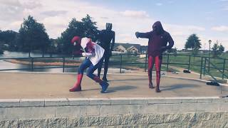 Baixar YBN Nahmir - Rubbin Off The Paint |Ghetto Avengers| (Official Dance Video)