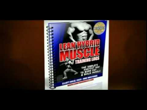 [eBook] Lean Hybrid Muscle Reloaded Download