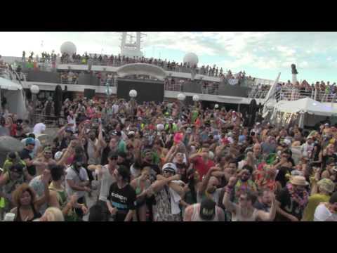 12TH PLANET - OG NINJACAM  HOLY SHIP JAN  - DAY 2 - 14