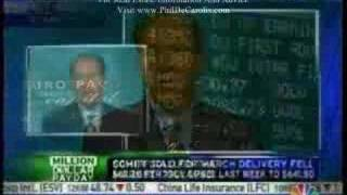 3/6/2007- Peter Schiff On Squawk On The Street
