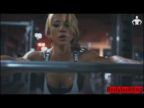 Sexy Fitness Model Rachelle Carter