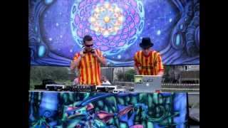 Time In Motion Live set 2012