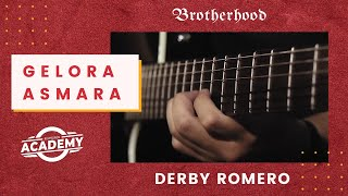 Download Lagu Derby - Gelora Asmara - Brotherhood Version mp3